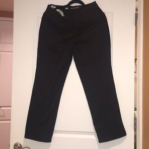 Black Lee All day pant